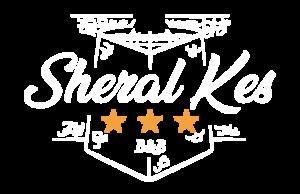 SheralKes b&b logo